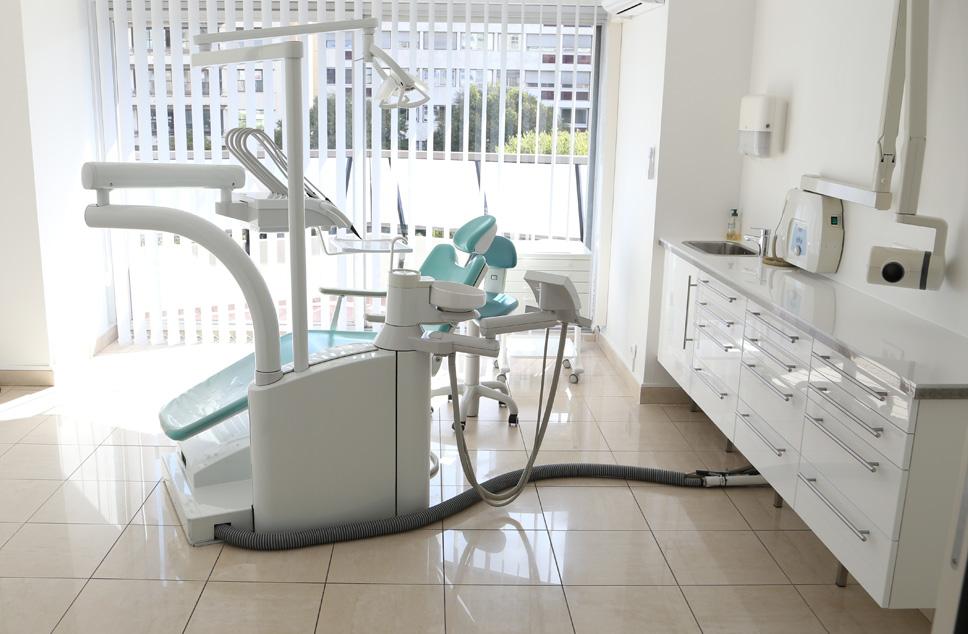 Cabinet chirurgien dentiste